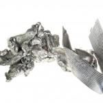 Weiterverarbeitung Edelmetalle