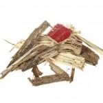 Altholzentsorgung bei Schmidt Recycling